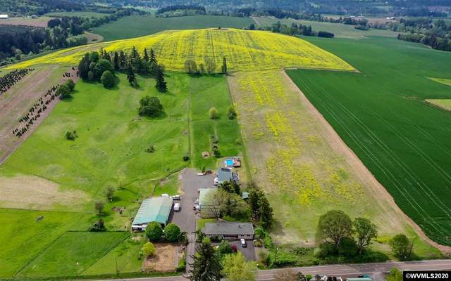 0 S Wildcat, Molalla, OR 97038 (MLS #770154) :: Song Real Estate