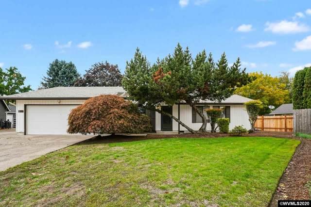 1391 Riverwood Ct NE, Keizer, OR 97303 (MLS #770157) :: Premiere Property Group LLC