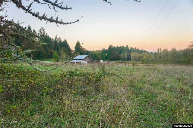 30183 Townsend (Next To) (Parcel #1), Lebanon, OR 97355 (MLS #770158) :: Sue Long Realty Group