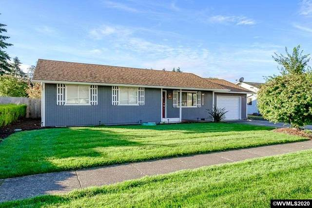 1440 Wyatt, Stayton, OR 97383 (MLS #770159) :: Premiere Property Group LLC