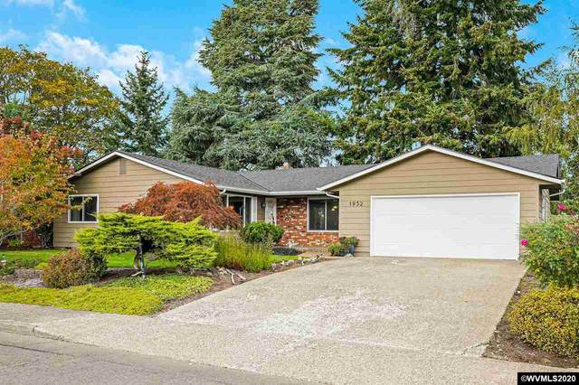 1952 Beaver Lp NW, Salem, OR 97304 (MLS #770165) :: Sue Long Realty Group