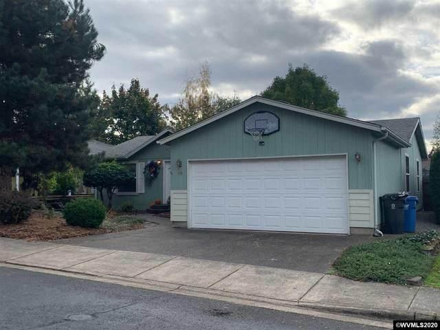 1015 Oak (#48) St, Silverton, OR 97381 (MLS #770171) :: Premiere Property Group LLC