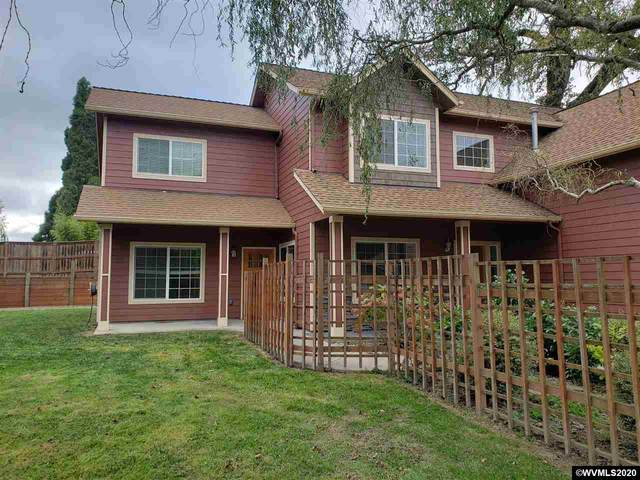 2658 Oak Glen St NW, Albany, OR 97321 (MLS #770176) :: Kish Realty Group