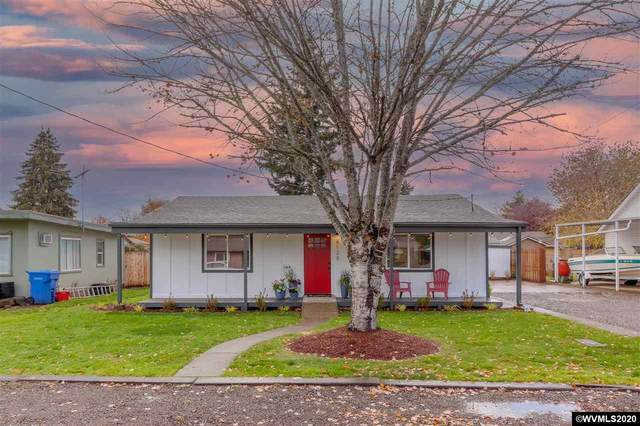 4129 Gary St NE, Keizer, OR 97303 (MLS #770179) :: Song Real Estate