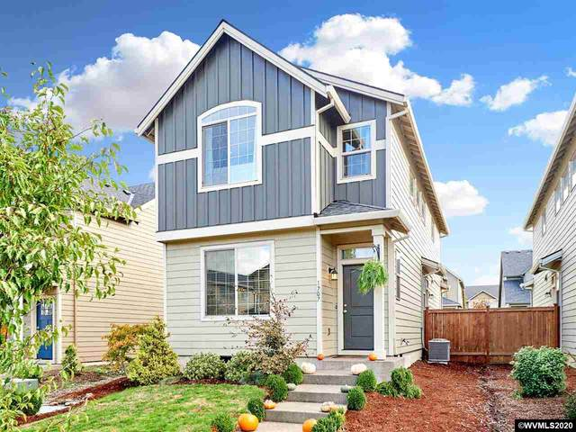 1707 Merganser St, Silverton, OR 97381 (MLS #770183) :: Premiere Property Group LLC