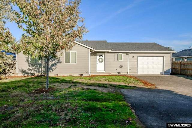 1041 Kees St, Lebanon, OR 97355 (MLS #770192) :: Song Real Estate