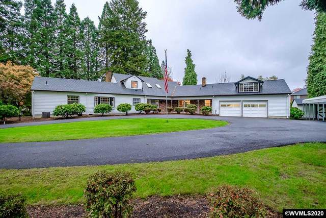 840 Springhill Dr NW, Albany, OR 97321 (MLS #770198) :: Premiere Property Group LLC