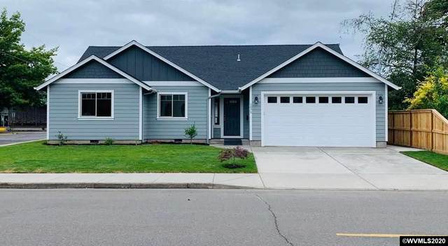 4633 Live Oak St, Sweet Home, OR 97386 (MLS #770199) :: Sue Long Realty Group
