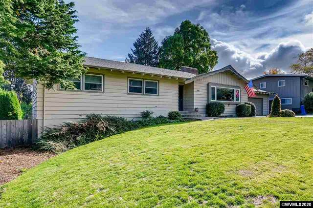 4194 Duane Dr S, Salem, OR 97302 (MLS #770204) :: Coho Realty