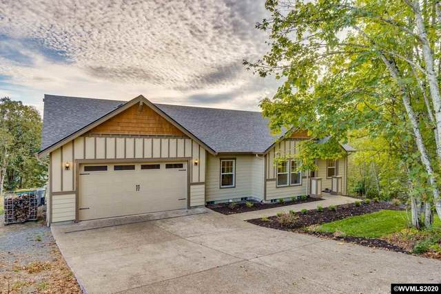 39122 SW Hartley Rd, Gaston, OR 97119 (MLS #770240) :: Kish Realty Group