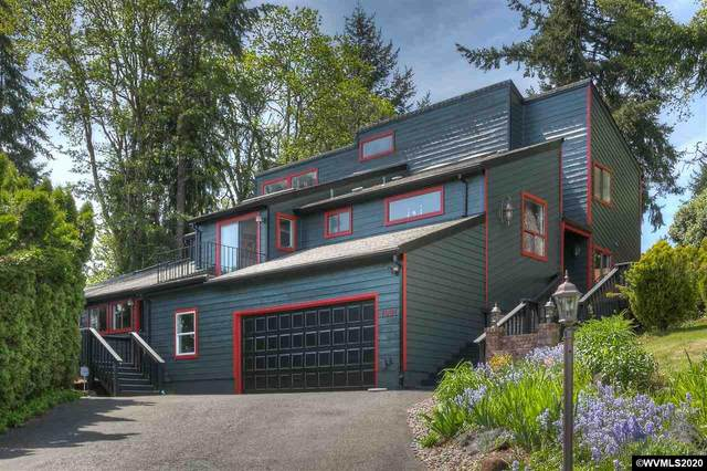 1967 Brightwood Ct S, Salem, OR 97302 (MLS #770241) :: Sue Long Realty Group