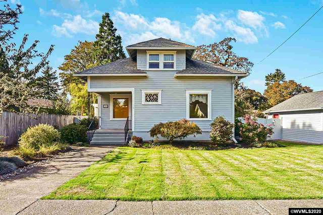 759 SW Hayter St, Dallas, OR 97338 (MLS #770247) :: Kish Realty Group