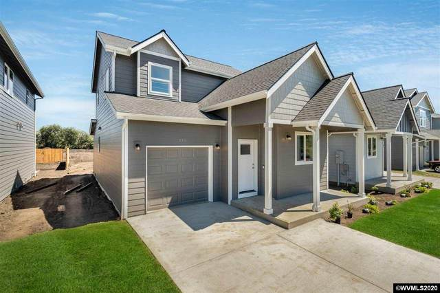 786 S 16th St, Philomath, OR 97370 (MLS #770258) :: Song Real Estate