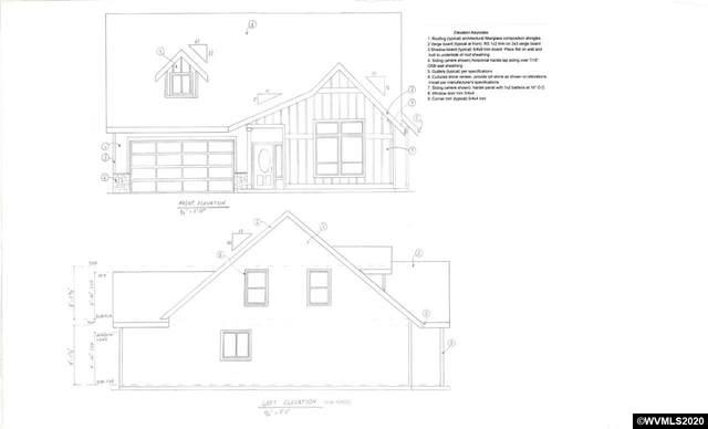 803 Ike Mooney Rd, Silverton, OR 97381 (MLS #770266) :: Coho Realty