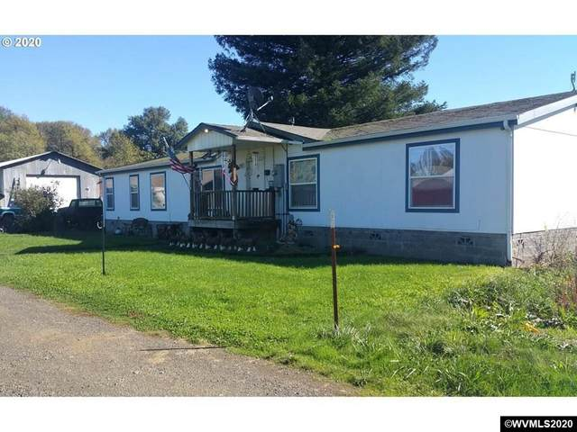 12680 NW Old Railroad Grade Rd, Yamhill, OR 97148 (MLS #770267) :: Kish Realty Group