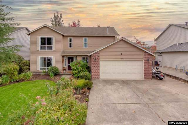 1306 Orchardview Av NW, Salem, OR 97304 (MLS #770269) :: Kish Realty Group