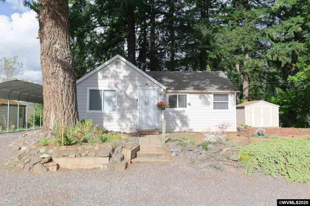 1354 Grape St, Sweet Home, OR 97386 (MLS #770272) :: Kish Realty Group