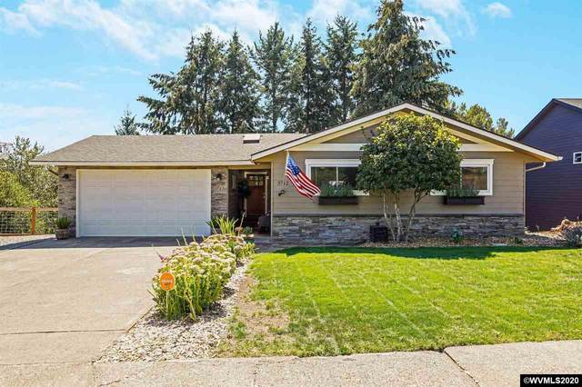 3712 Echo Dr NW, Salem, OR 97304 (MLS #770278) :: Kish Realty Group