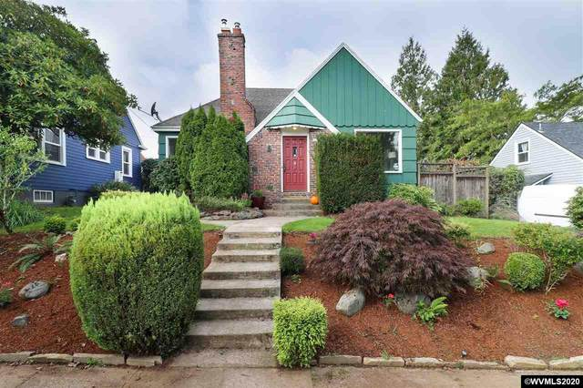 5815 NE 26th Av, Portland, OR 97211 (MLS #770283) :: Kish Realty Group