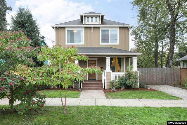 9530 N Willamette Bl, Portland, OR 97203 (MLS #770284) :: Kish Realty Group