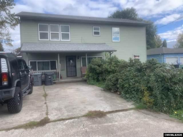 270 Elma Av NE, Salem, OR 97301 (MLS #770297) :: Sue Long Realty Group