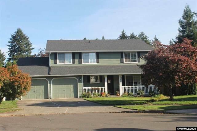 474 Lonebrook Ct SE, Salem, OR 97302 (MLS #770301) :: Coho Realty