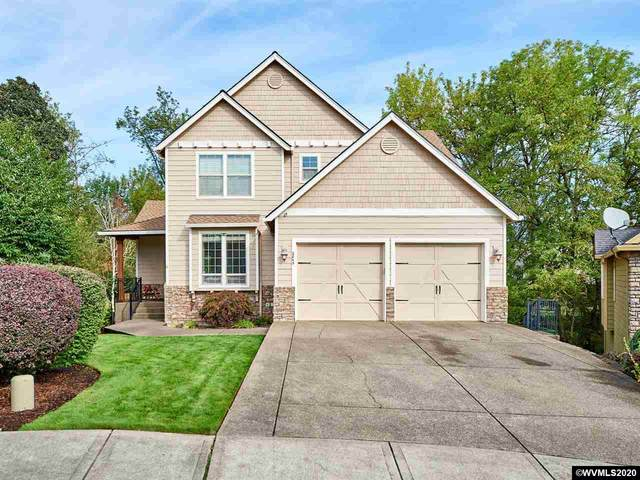 2845 Flat Rock Ct NW, Salem, OR 97304 (MLS #770313) :: Coho Realty