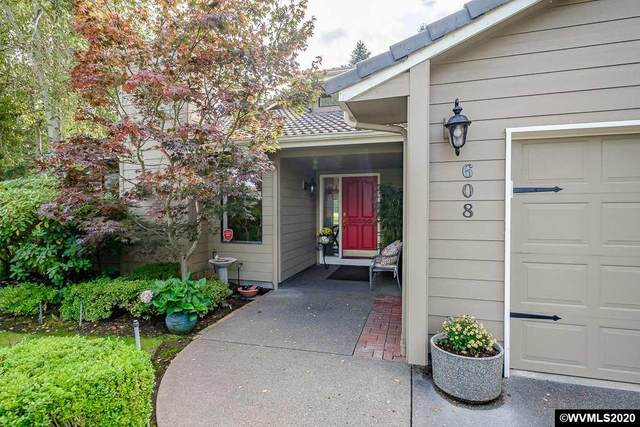 608 Palmer Dr N, Keizer, OR 97303 (MLS #770315) :: Sue Long Realty Group