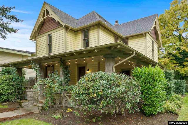 244 NW 8th St, Corvallis, OR 97330 (MLS #770320) :: Sue Long Realty Group