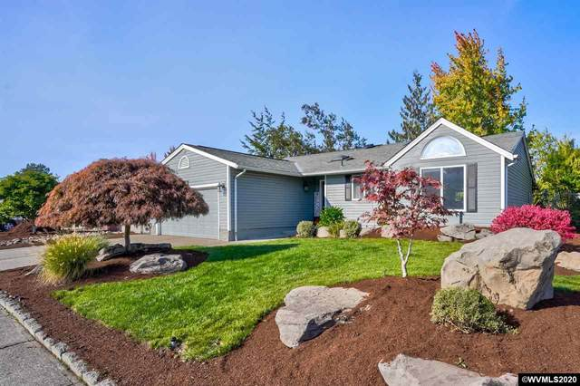 1775 Westchester Ct NW, Salem, OR 97304 (MLS #770331) :: Coho Realty