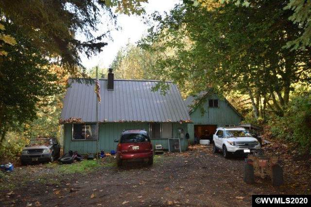 44750 Camp Morrison Dr, Scio, OR 97374 (MLS #770336) :: Kish Realty Group