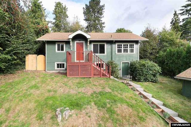 3651 SW Spring Garden St, Portland, OR 97219 (MLS #770365) :: Kish Realty Group