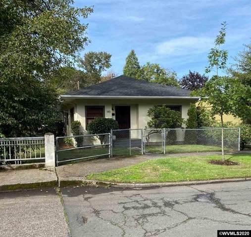145 21st St SE, Salem, OR 97301 (MLS #770367) :: Sue Long Realty Group