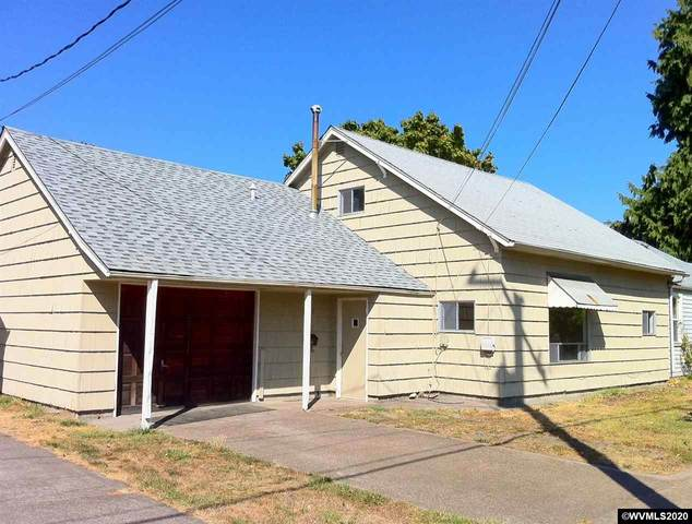 1325 SW Western (-742 Sw 13Th) Bl, Corvallis, OR 97333 (MLS #770374) :: Kish Realty Group
