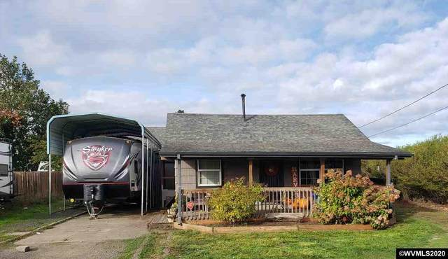 1830 Strawberry Ln, Lebanon, OR 97355 (MLS #770397) :: Kish Realty Group