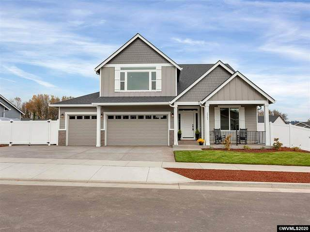 2989 Clearwater Dr NE, Albany, OR 97321 (MLS #770405) :: Song Real Estate