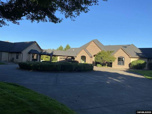 1651 Springhill Dr NW, Albany, OR 97321 (MLS #770428) :: Song Real Estate