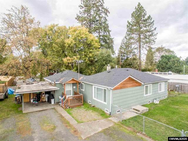 860 25th Pl, Springfield, OR 97477 (MLS #770431) :: Change Realty