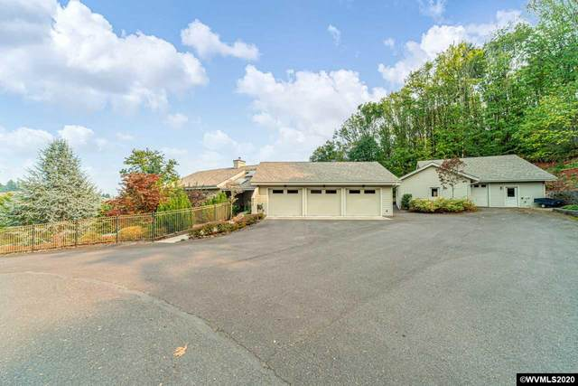 2730 Brush College Rd NW, Salem, OR 97304 (MLS #770437) :: Coho Realty