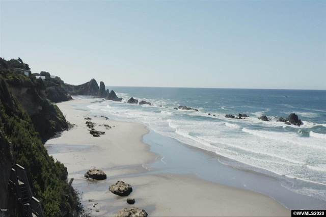 NW Pacific Coast (T/L #1100), Seal Rock, OR 97376 (MLS #770439) :: Change Realty