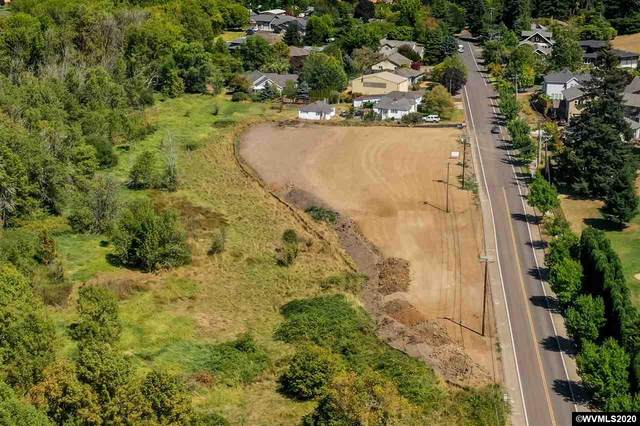 4205 SW Country Club (Lot# 7), Corvallis, OR 97333 (MLS #770443) :: Sue Long Realty Group