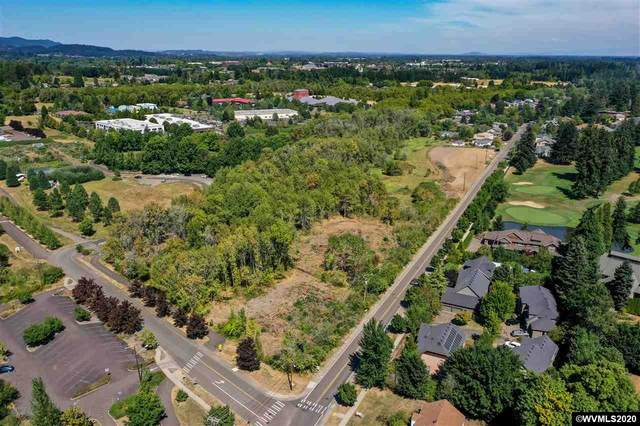 4175 SW Country Club (Lot #8), Corvallis, OR 97333 (MLS #770446) :: Sue Long Realty Group