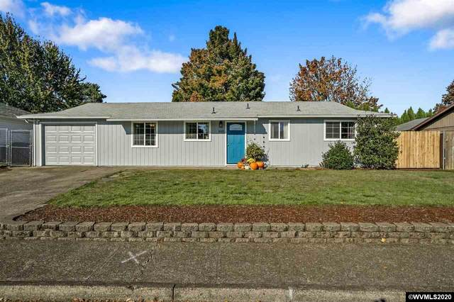 1025 Denise St SE, Salem, OR 97306 (MLS #770455) :: Premiere Property Group LLC
