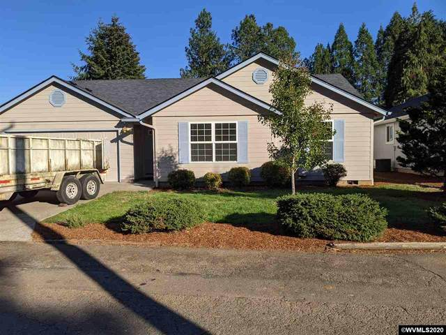 4506 Singlestrand Av SE, Salem, OR 97302 (MLS #770469) :: Change Realty