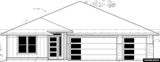 1877 Juniper Butte (Lot #141) Av SE, Salem, OR 97306 (MLS #770479) :: Song Real Estate