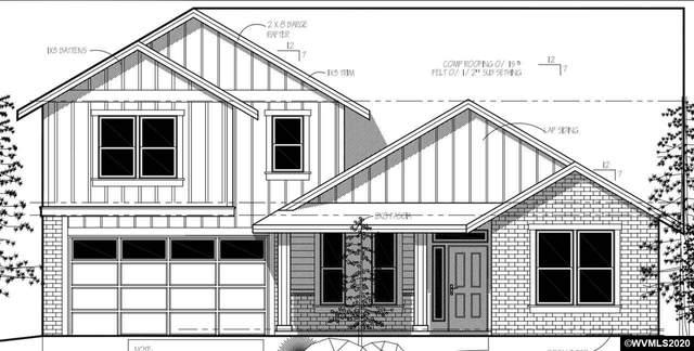 1859 Juniper Butte (Lot #142) Av SE, Salem, OR 97306 (MLS #770480) :: Song Real Estate