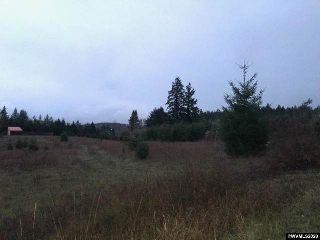 Peterson (Off Of), Philomath, OR 97370 (MLS #770485) :: Change Realty
