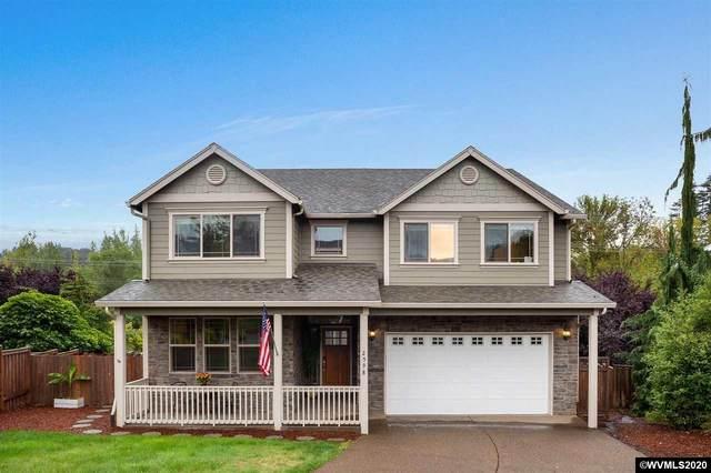 2598 Kitsap St NW, Salem, OR 97304 (MLS #770488) :: Song Real Estate