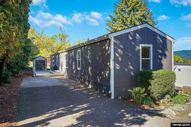 5055 NE Elliott (#21) #21, Corvallis, OR 97330 (MLS #770494) :: Premiere Property Group LLC