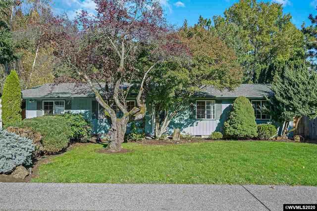 232 Walnut Av, Silverton, OR 97381 (MLS #770498) :: Song Real Estate